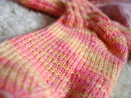 Lilly in socks3