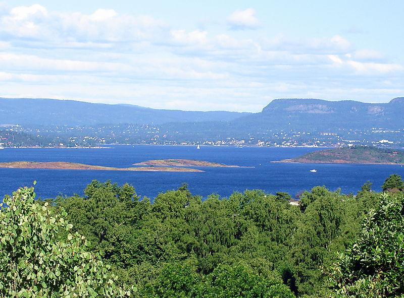Oslo view