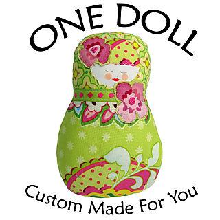 Custom dolls #2 copy