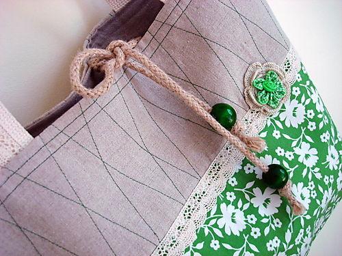 Green bag2