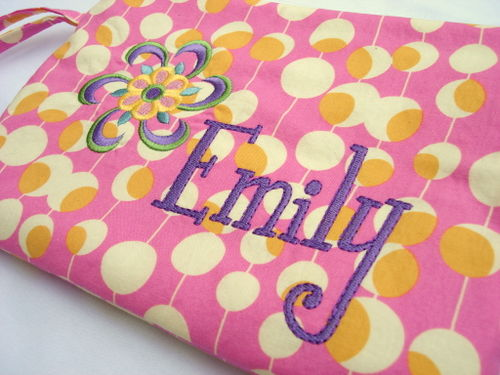 Emily pouch
