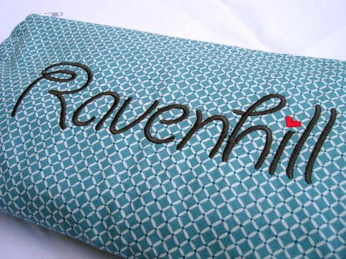 Ravenhill pouch