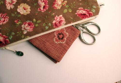 Cherry blossom needle book3