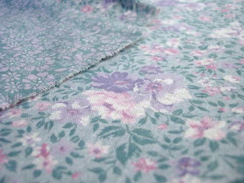 2 sided fabric