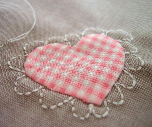 Heart in progress2