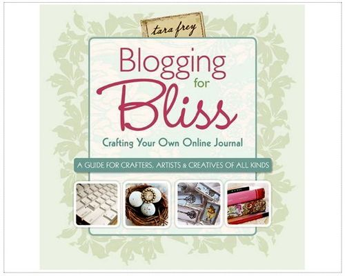 Blogging for bliss2