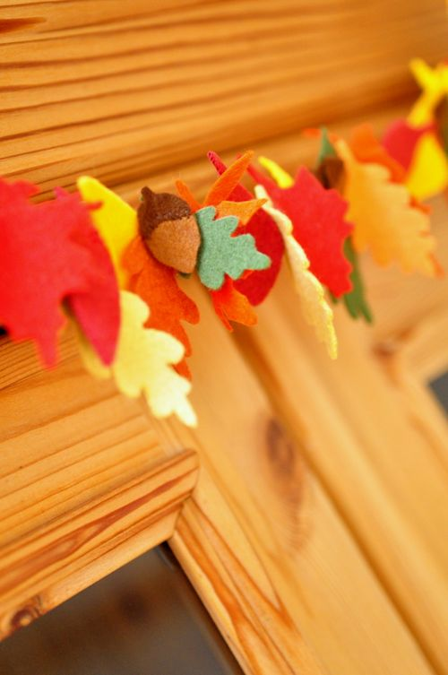 Fall garland2