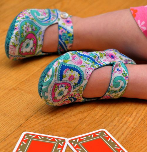 Lilly shoes2