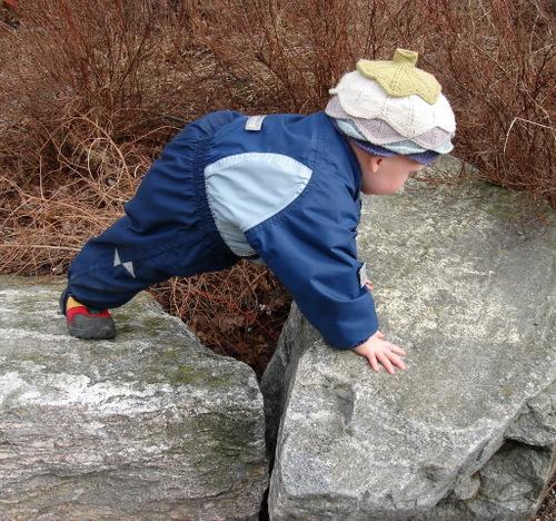 Lilly_my_rockclimber