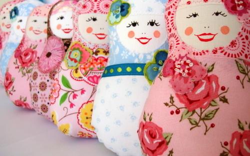 New_dolls
